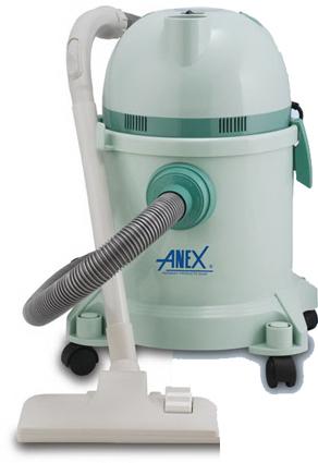 Máy hút bụi Anex AG-1098 sản phẩm của Đức sản xuất tại Malaysia